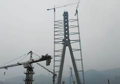重磅!万州长江三桥迎来重大进展,年底通车定了!