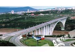 注意!23日起,万县长江大桥限时限制货车通行,请提前做好出行规划