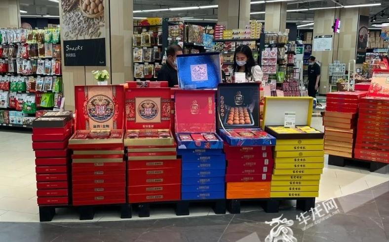 刚刚永辉超市被曝光了!万州人被坑过没?